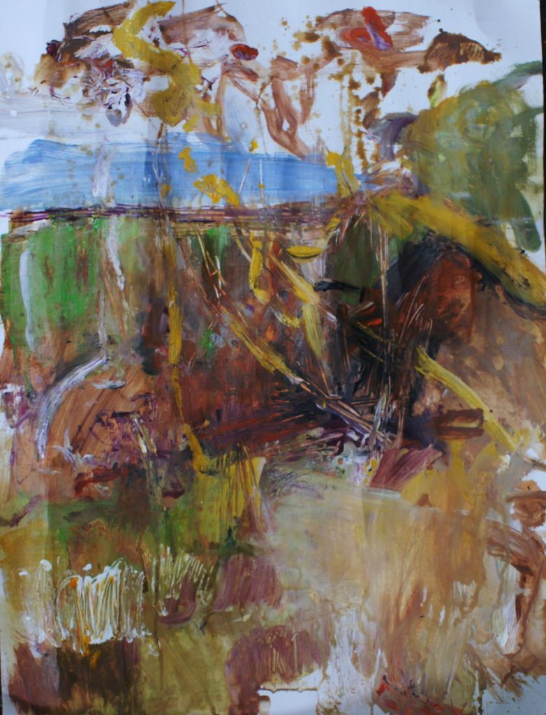 beach2 50x65 - (2012)