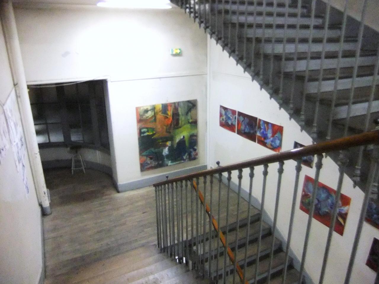 exposition Atelier des Beaux -Arts
