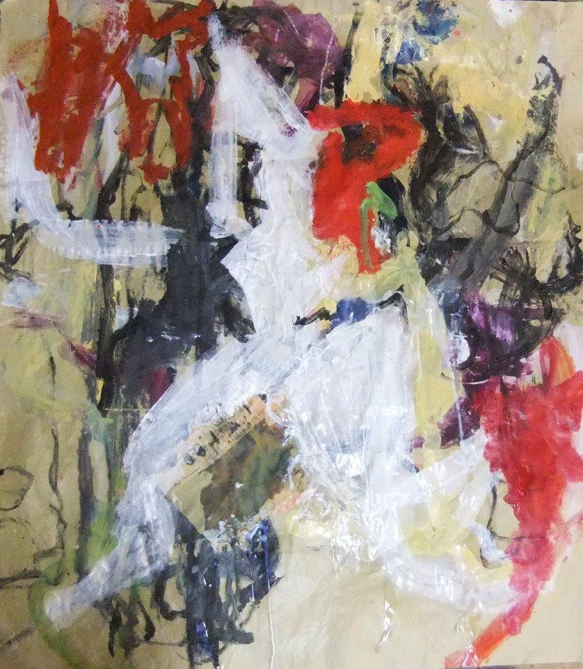white devil 100x100 - (2012)